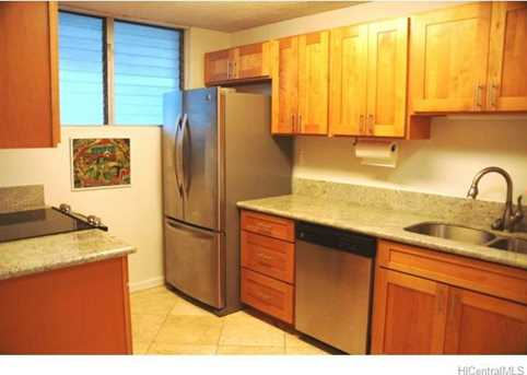 1676 Ala Moana Blvd #1309 - Photo 1