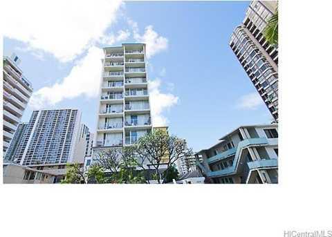 2509 Ala Wai Boulevard #204 - Photo 1