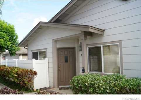 91-1101 Kaileolea Drive #2G1 - Photo 1
