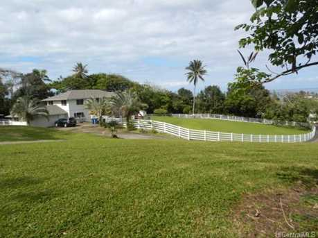 54136 Hauula Hmstd Road #B - Photo 1