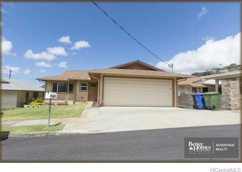 4552 Aliikoa Street - Photo 1
