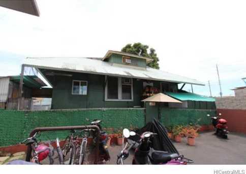 940 Akepo Lane #E - Photo 1