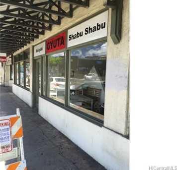 758 Kapahulu Ave #B - Photo 1