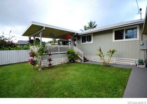 1342 Nanialii Street - Photo 1
