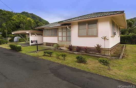 3158-A East Manoa Road - Photo 1