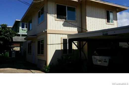 3946 Harding Avenue #A - Photo 1