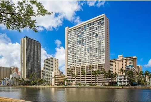 2211 Ala Wai Boulevard #1007 - Photo 1