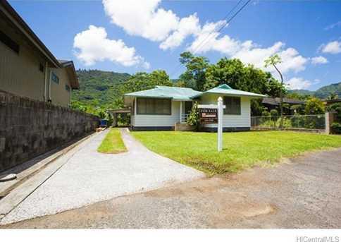3158-C East Manoa Road - Photo 1