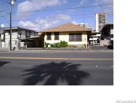 1520 Keeaumoku Street - Photo 1
