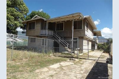 87-102 B Kulaaupuni Street - Photo 1