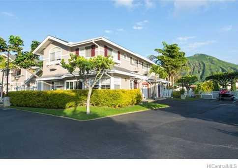 7086 Hawaii Kai Drive #21 - Photo 1