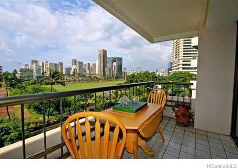 2333 Kapiolani Boulevard #509 - Photo 1