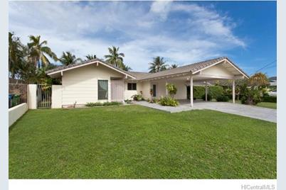 665 Akoakoa Street - Photo 1