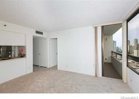 2499 Kapiolani Blvd #1604 - Photo 1