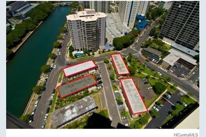 1621 Ala Wai Boulevard #204 - Photo 1