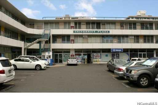 931 University Ave #306 - Photo 1