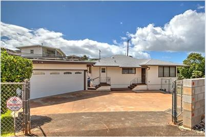 99-763A Kealaluina Drive - Photo 1