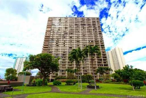 1255 Nuuanu Avenue #E202 - Photo 1