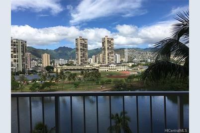2211 Ala Wai Boulevard #912 - Photo 1