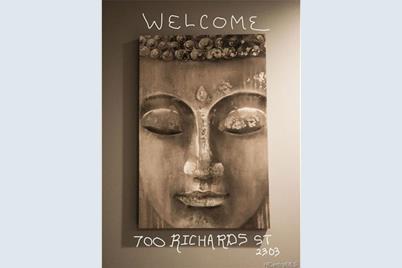 700 Richards Street #2303 - Photo 1