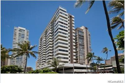 2421 Ala Wai Boulevard #702 - Photo 1