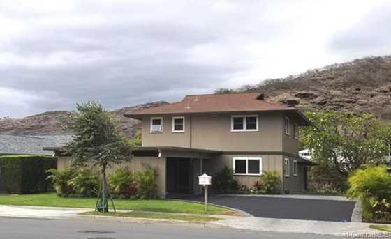 878 Lunalilo Home Road - Photo 1