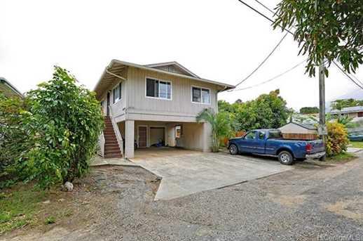 465A Kawailoa Road - Photo 1