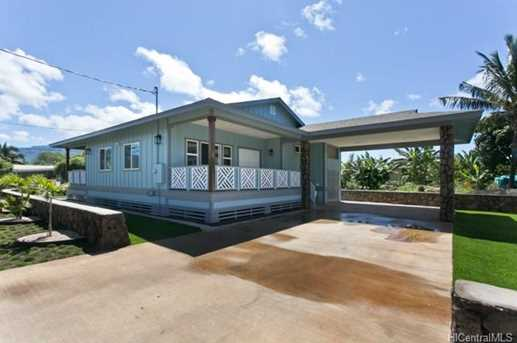 87-106 Kulaaupuni St #A - Photo 1