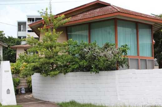 660 N Kuakini Street - Photo 1