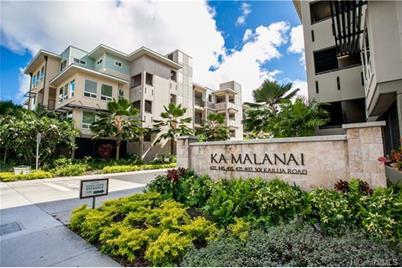 501 Kailua Road #1202 - Photo 1