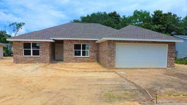 909 Al Hammett Road Mary Esther FL 32569 MLS 778499 Coldwell – Hammett Homes Floor Plans