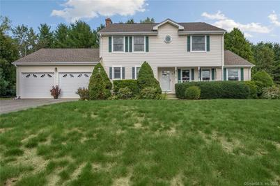 90 Carson Way South Windsor Ct 06074 Mls 170330303 Coldwell Banker