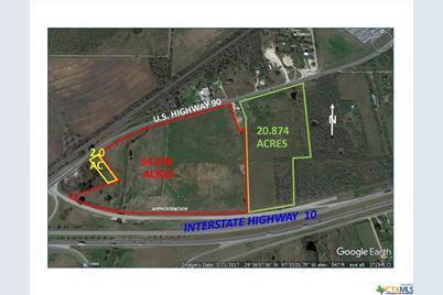 Ih-10 E US Hwy 90 Highway - Photo 1