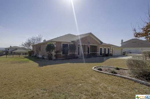 New Construction Homes For Sale In Harker Heights