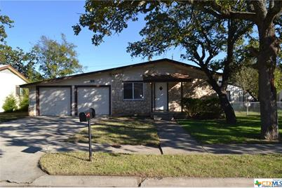 Copperas Cove Zip Code Map.2103 Liberty St Copperas Cove Tx 76522 Mls 363629 Coldwell Banker