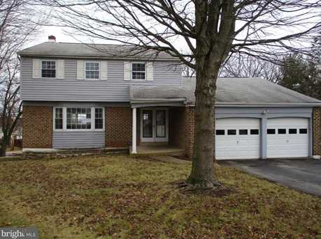 763 Bunker Hill Road - Photo 1