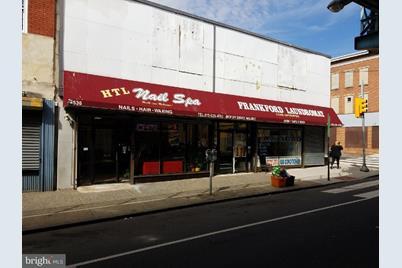 4536-42 Frankford Avenue - Photo 1