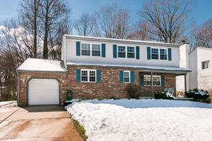 726 Fox Chase Circle - Photo 1