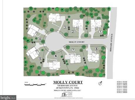 Lot 1 Molly Court - Photo 2