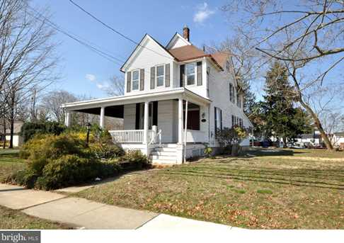 Commercial Property For Sale In Lumberton Nj
