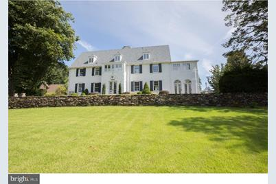 761 Fetters Mill Road - Photo 1