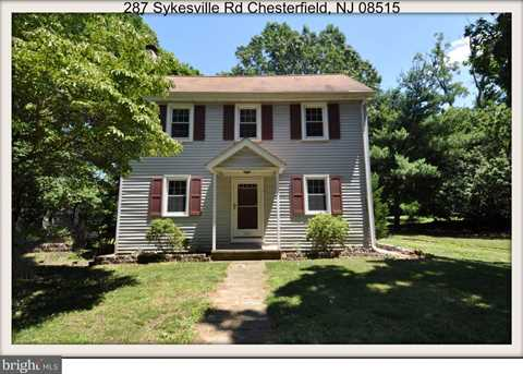 287 Sykesville Road - Photo 1
