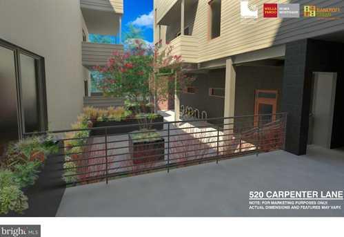 520 Carpenter Lane #3G - Photo 2