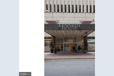 1901 John F Kennedy Boulevard #1819 - Photo 1