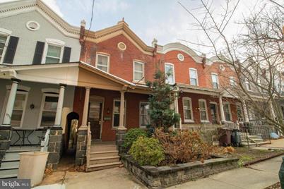1512 N Van Buren Street - Photo 1