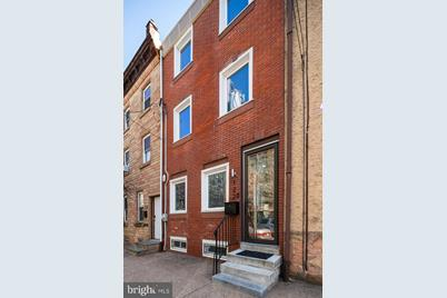 122 W Wildey Street - Photo 1