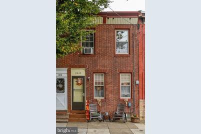 2643 Edgemont Street - Photo 1