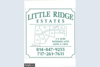 Ridge Way Drive #LOT 9 - Photo 1