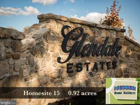 Homesite 15 Glendale Estates - Photo 1