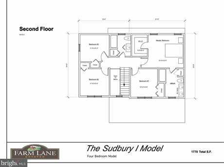 """Sudbury I"" Model - Photo 6"